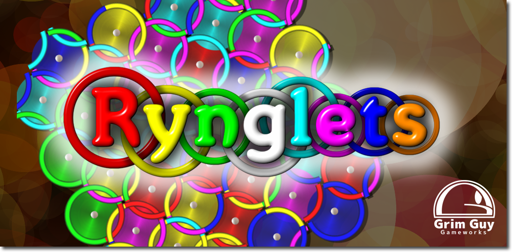 Rynglets promotional banner
